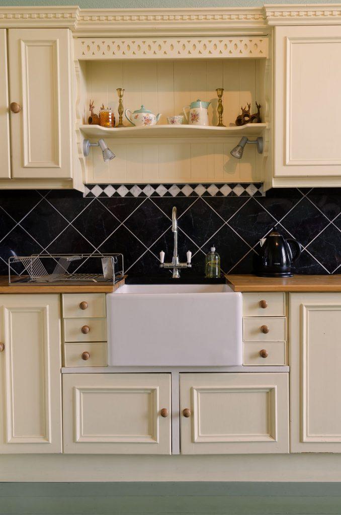 Kitchen Sink, Old St. Michaels