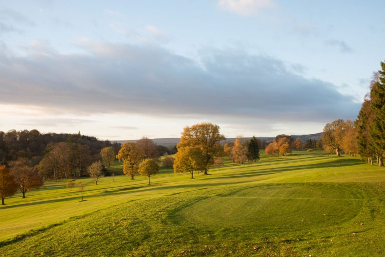 Crieff Golf Course